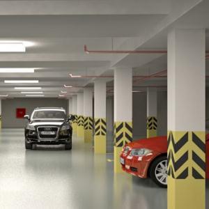 Автостоянки, паркинги Заводского