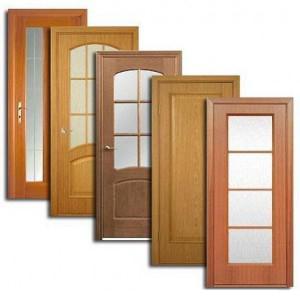 Двери, дверные блоки Заводского