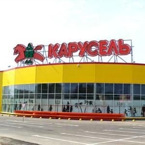 Гипермаркеты Заводского