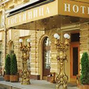Гостиницы Заводского