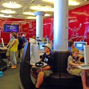 Интернет-кафе Заводского
