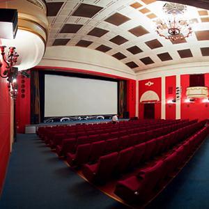 Кинотеатры Заводского