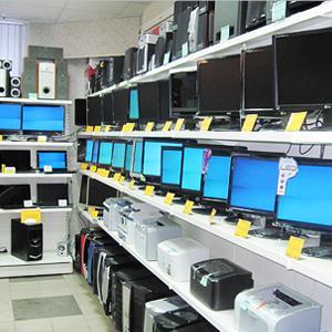 Компьютерные магазины Заводского