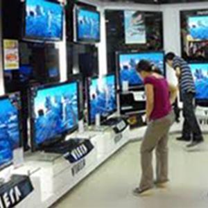 Магазины электроники Заводского