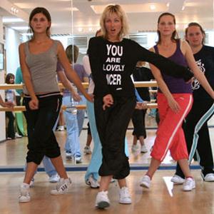 Школы танцев Заводского