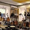 Музыкальные магазины в Заводском