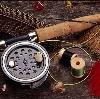 Охотничьи и рыболовные магазины в Заводском