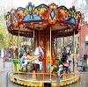 Парки культуры и отдыха в Заводском