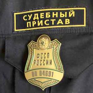 Судебные приставы Заводского