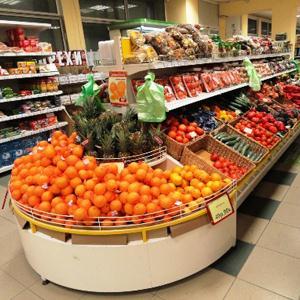 Супермаркеты Заводского
