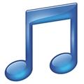Мегаполис - иконка «музыка» в Заводском