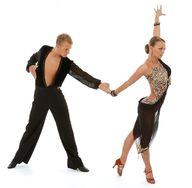 Танцевальный клуб МиСС - иконка «танцы» в Заводском